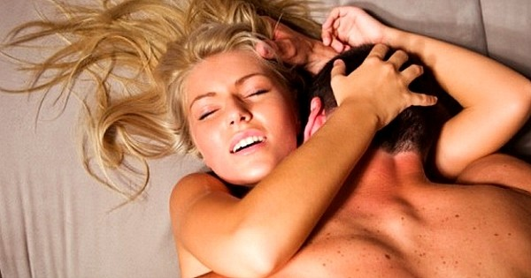 7 choses que pensent les hommes sur le sexe mais qu'ils n'oseront jamais dire aux femmes ! Vous allez mieux comprendre certaines choses...
