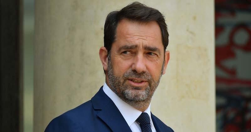 Remaniement ministériel : Castaner remplace Collomb à l'Intérieur