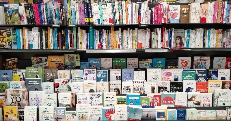 Pour résister contre les ventes d'Amazon, les libraires s'organisent et mettent en place le click and collect