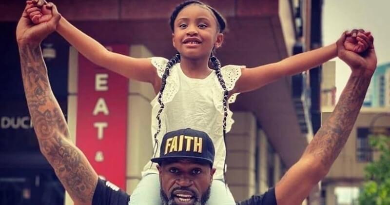 « Mon papa a changé le monde », une vidéo bouleversante de la fille de George Floyd émeut les réseaux sociaux