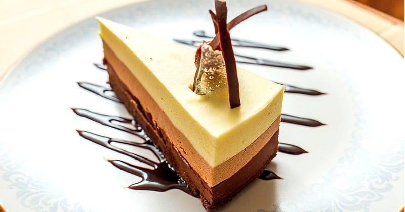 Découvrez le délice aux trois chocolats pour un noël gourmand et chocolaté