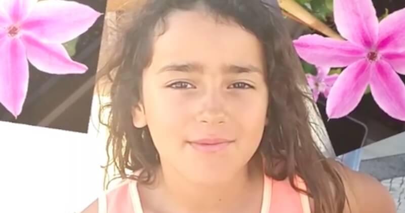 Le message très émouvant de la mère de Maëlys trois ans après la mort de sa fille