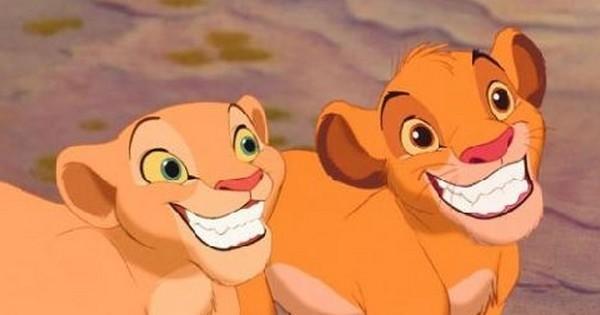 20 choses que vous ne saviez probablement pas sur le roi - Le roi lion les hyenes ...