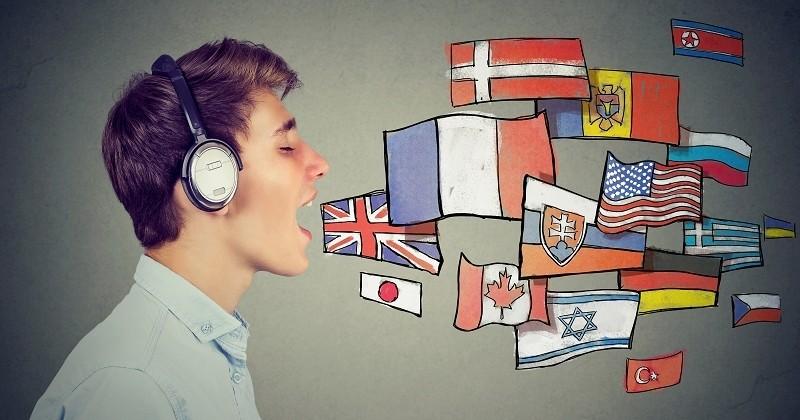 Les langues les plus étranges parlées à travers le monde