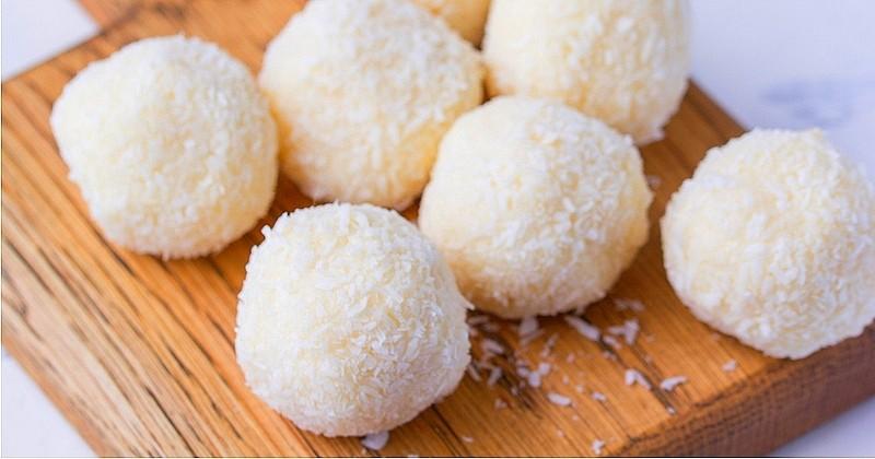 Découvrez comment réaliser des perles de coco comme au restaurant !