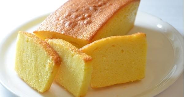 Mini Cake Miel Thermomix