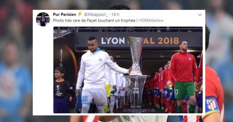 16 tweets hilarants qui résument la finale de la Ligue Europa et la malheureuse défaite de l'OM