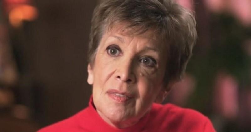 Catherine Laborde: le témoignage émouvant sur sa maladie, «entre Alzheimer et Parkinson»