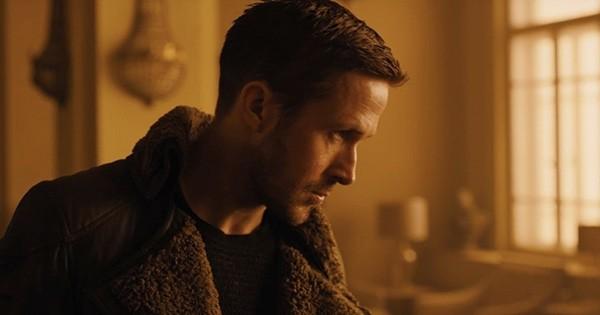 Ryan Gosling et Harrison Ford se rencontrent dans la toute première bande-annonce prometteuse de « Blade Runner 2049 »