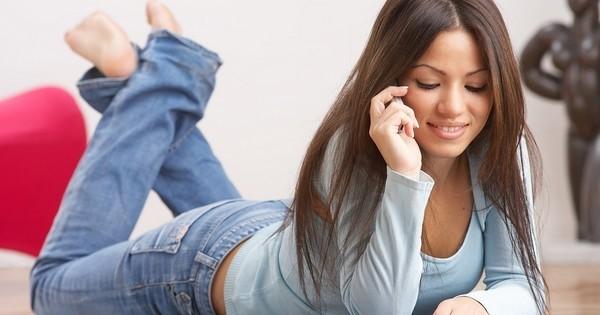 26 raisons de téléphoner à votre mère aujourd'hui. La dernière est probablement la meilleure de toutes les raisons...