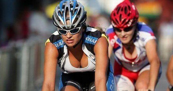 Le saviez-vous ? La pratique du vélo fait de vous une meilleure personne au quotidien (d'après la science!)