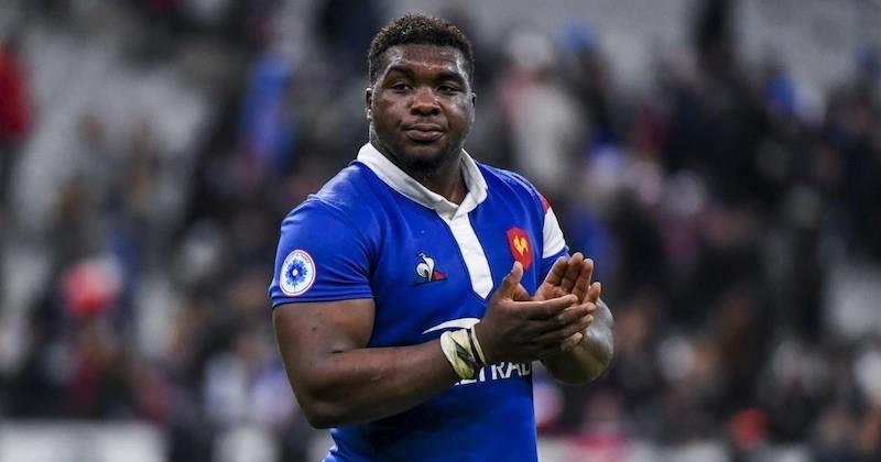 Saint-Denis : des jeunes de cité, dont le rugbyman Demba Bamba, ont évacué les habitants d'un immeuble en feu