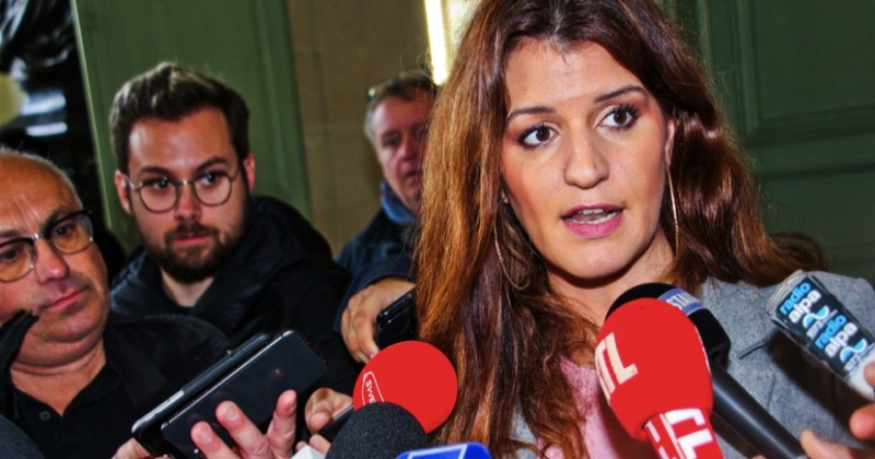 Marlène Schiappa fustigée pour sa participation au débat « Balance ton post » avec Cyril Hanouna