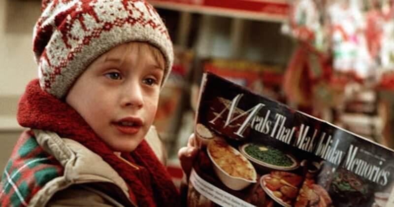 Job de rêve : regardez 25 films de Noël et soyez payé 2100 euros
