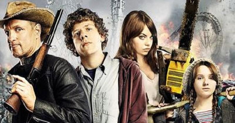 Pour ses 10 ans, Bienvenue à Zombieland aura droit à une suite avec le casting original