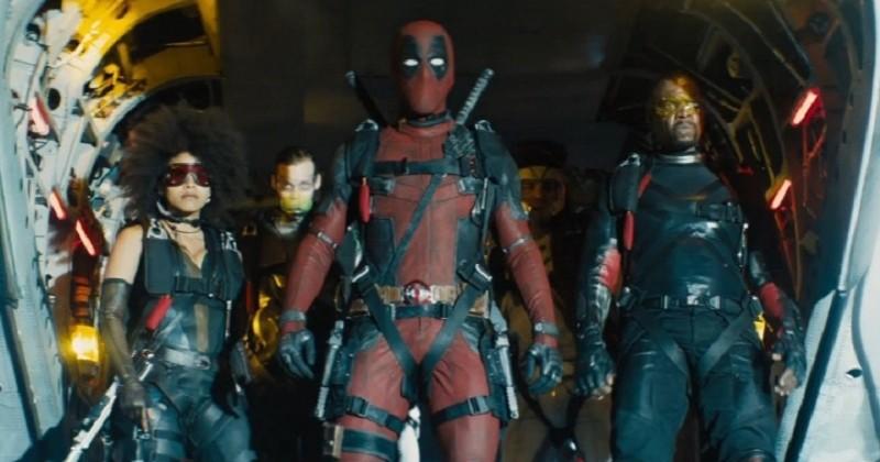 Ryan Reynolds annonce un Deadpool 3 complètement différent