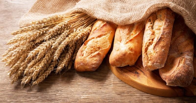 Arrêtez tout ! Le meilleur pain du monde est chinois !