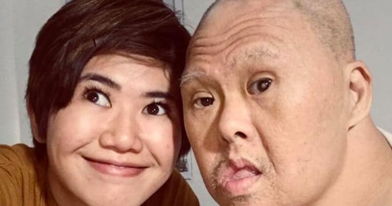 Ce père atteint de trisomie 21 reçoit une très belle lettre de sa fille pour son anniversaire