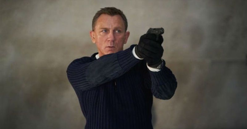 James Bond : la bande-annonce de « Mourir peut attendre » dévoilée