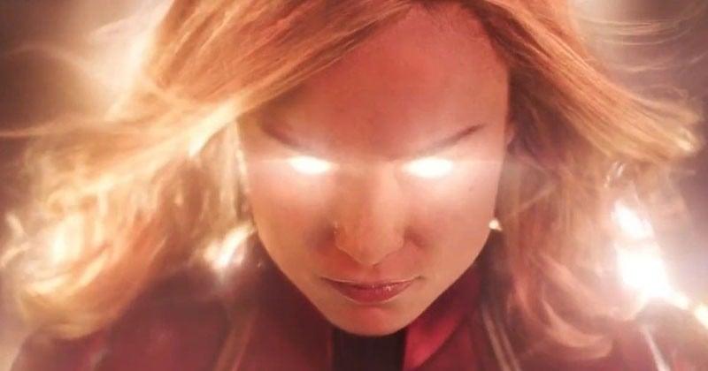 La bande-annonce de Captain Marvel avec Brie Larson vient de sortir