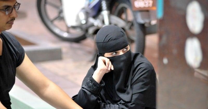 L'ONU veut contester l'interdiction du port de la burqa en France