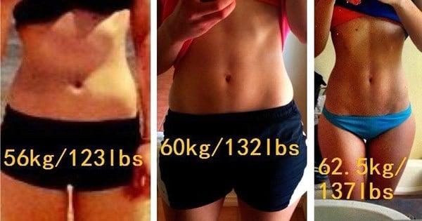 12 raisons pour lesquelles vous n'arrivez pas à perdre du poids: vous allez rapidement voir les différences!