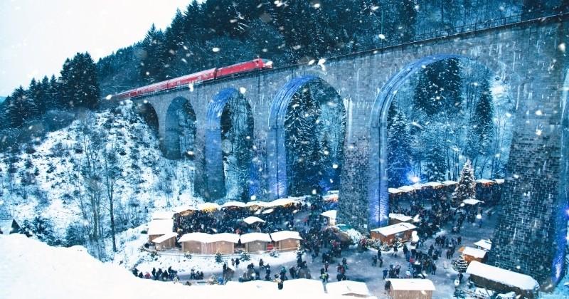 Les 10 plus beaux marchés de Noël d'Allemagne