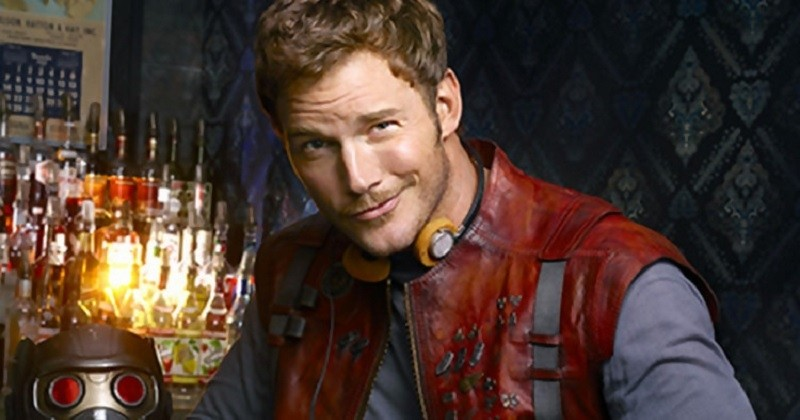 Les Gardiens de la Galaxie : Star-Lord est bisexuel et engagé dans une relation polyamoureuse selon Marvel