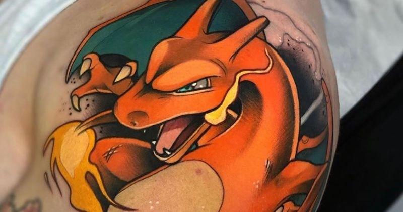 Yeray Perez, le travail de ce tatoueur est à couper le souffle !
