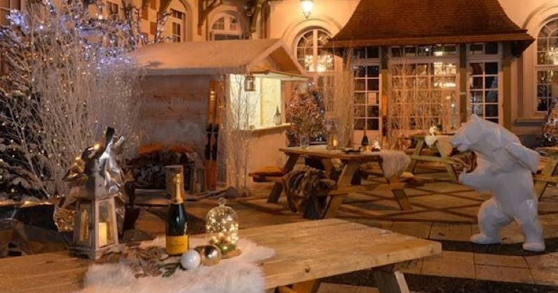 Un nouveau spot de charcuterie et fromages pour vous réchauffer l'hiver !