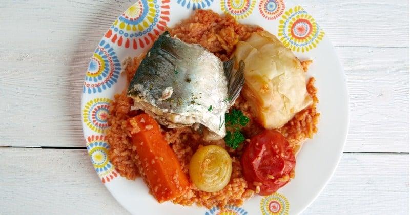 Avec le Thiéboudiène, partez à la découverte de la cuisine sénégalaise!