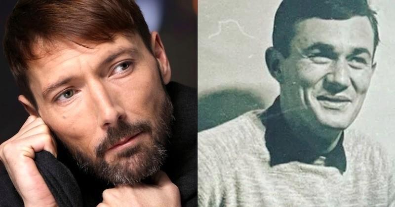 Laurent Kérusoré : l'émouvant hommage de l'acteur de Plus Belle La Vie à son père décédé le jour de Noël