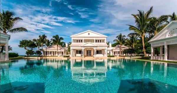 Ces 15 piscines de stars vont vous faire rêver: surtout celles de Gisèle Bundchen et Frank Sinatra, incroyables!