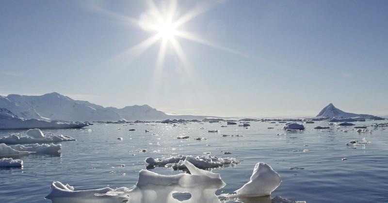 L'Antarctique a perdu 3000 milliards de tonnes de glaces depuis 1992