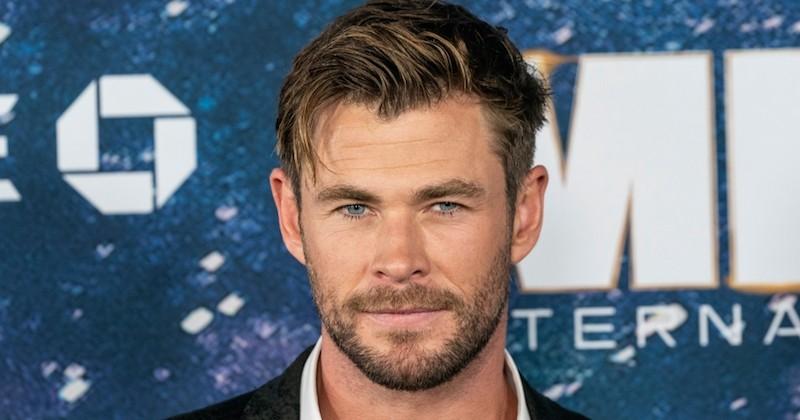 Incendies en Australie : Chris Hemsworth et sa famille vont donner 1 million de dollars