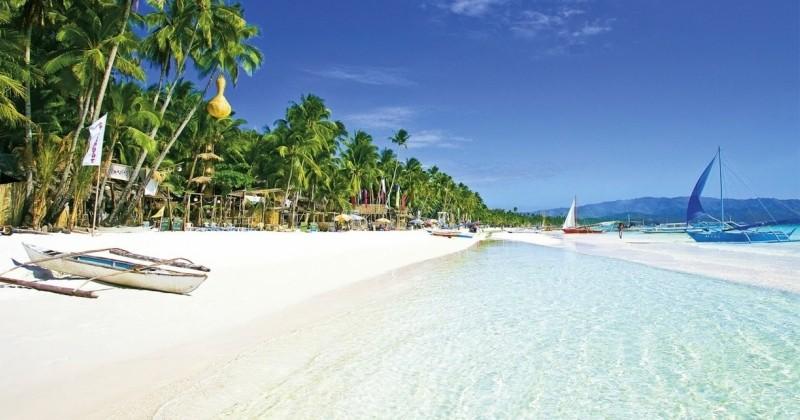 Philippines: 10 plages parmi les plus belles du pays