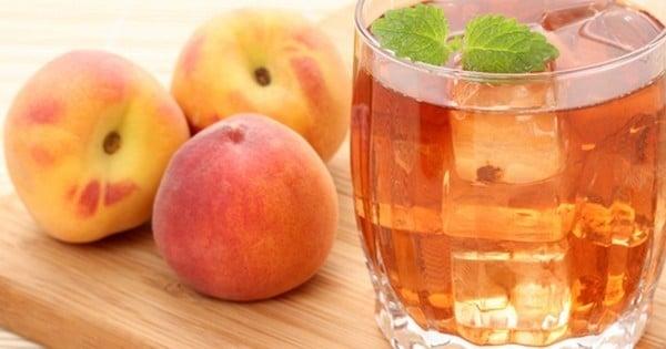 Vous voulez faire votre ice tea maison ? Rien de plus simple : voici la recette !