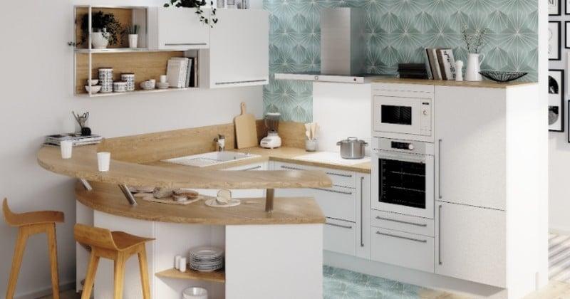 À chaque type de cuisine, son plat de prédilection ! Et si vous essayiez de vous inspirer de votre déco pour préparer vos plats ?