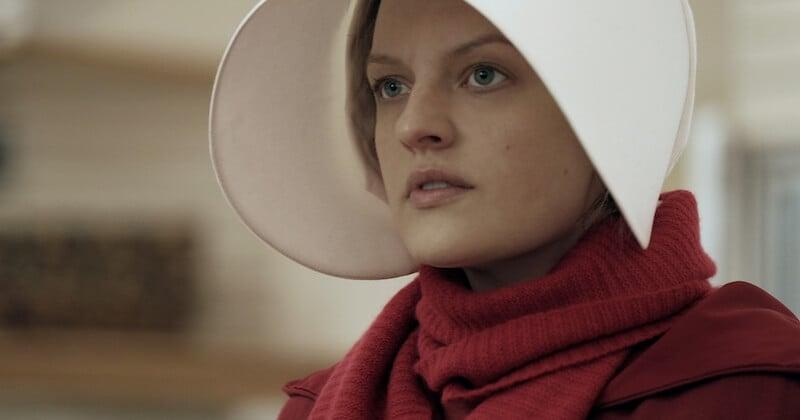 The Handmaid's Tale : un second trailer explosif pour la saison 4 - Demotivateur