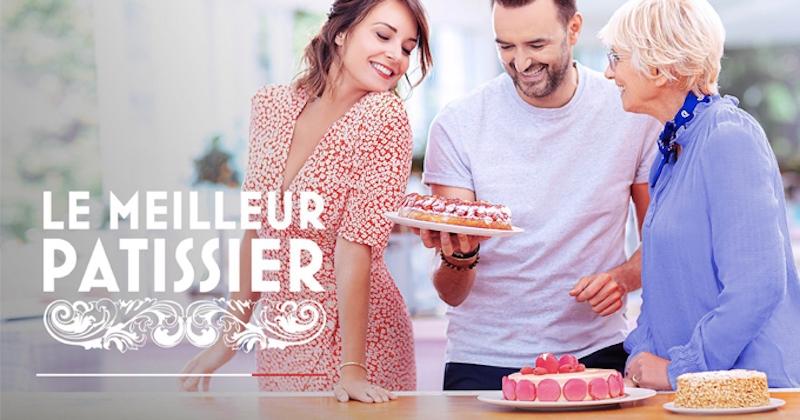On connaît la date de retour du Meilleur Pâtissier sur M6 et c'est bientôt !