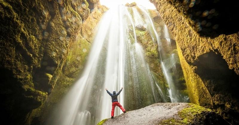 Islande: 23 photographies à couper le souffle, qui vont vous donner envie de prendre vos billets tout de suite
