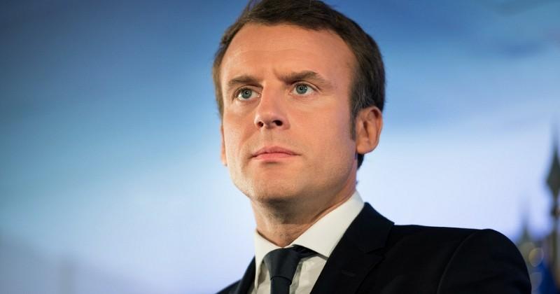 14 choses surprenantes que vous ignorez sur Emmanuel Macron, nouveau président de la République