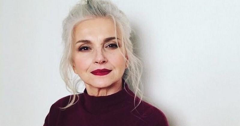 À travers ces 18 photographies, ces mannequins issus d'une agence russe prouvent que l'on peut être beau en vieillissant