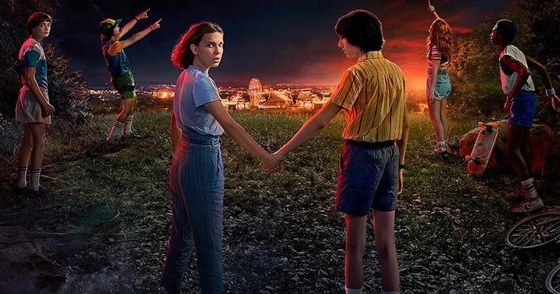 La saison 3 de Stranger Things se dévoile avec une bande-annonce et une date de sortie officielle
