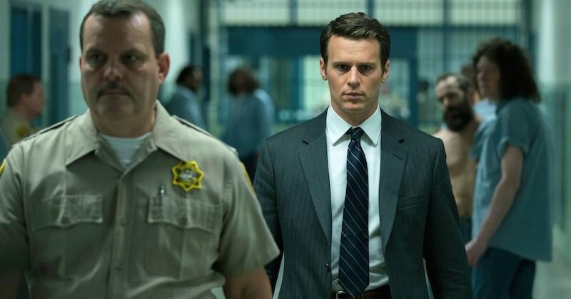 Une deuxième saison pour « Mindhunter » confirmée par Netflix