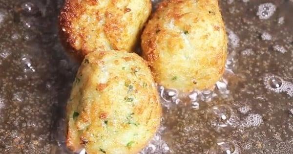 Réalisez cette délicieuse recette des Fish and