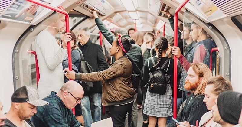 La ville de Londres va récupérer la chaleur produite dans les rames de métro pour chauffer sa population