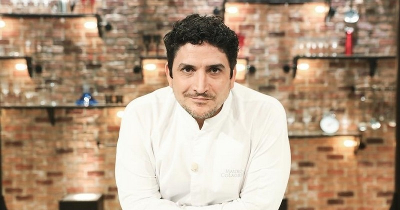 Pour la première fois, un restaurant français, le Mirazur est élu meilleur restaurant du monde !