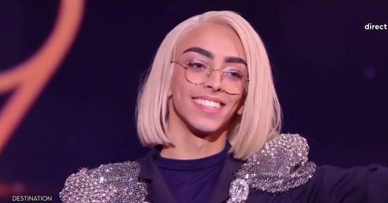 Bilal Hassani, représentant la France à l'Eurovision, victime d'insultes sur les réseaux sociaux
