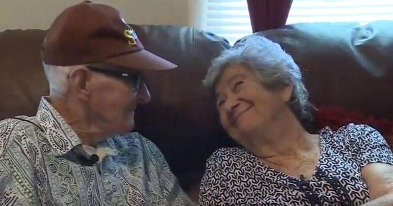 Son mari meurt après 71 ans de mariage, elle décède à son tour de chagrin